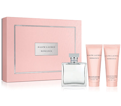 Ralph Lauren Tender Romance 4 Piece Gift Set