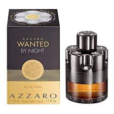 Wanted by Night (2018)  by Azzaro