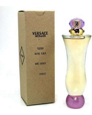 Versace Woman By Versace The Perfume Shoppe 99