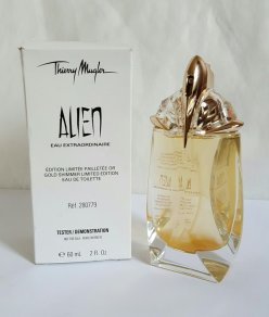 Alien Eau Extraordinaire Gold Shimmer (Limited Edition) by Thierry Mugler
