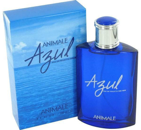Animale Azul  by Animale Parfums