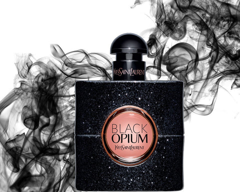 Black Opium Eau de Parfum (2014)  by Yves Saint Laurent