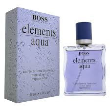 Hugo Boss Aqua Elements