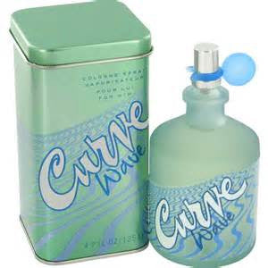 Curve Wave for Men by Liz Claiborne