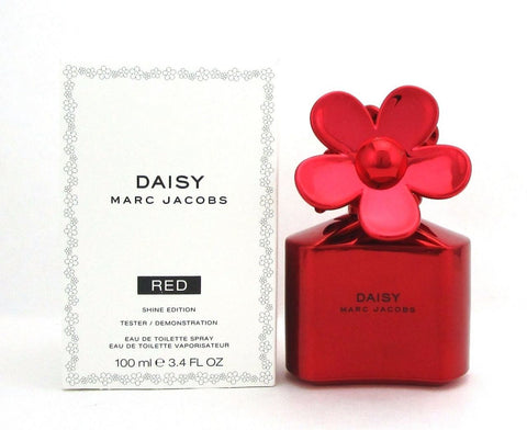 Daisy Red Shine Edtion by Marc Jacobs