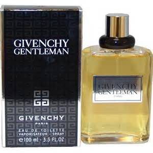 Givenchy Gentleman (1974)  by Givenchy