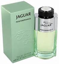 Jaguar Performance (2002)  by Jaguar