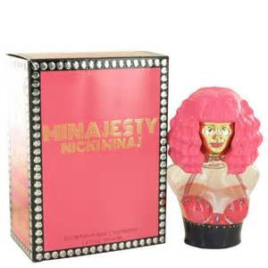 Nicki Minaj Minajesty