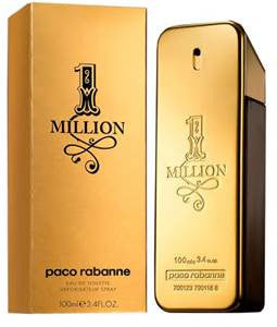 1 Million (2008)  by Paco Rabanne