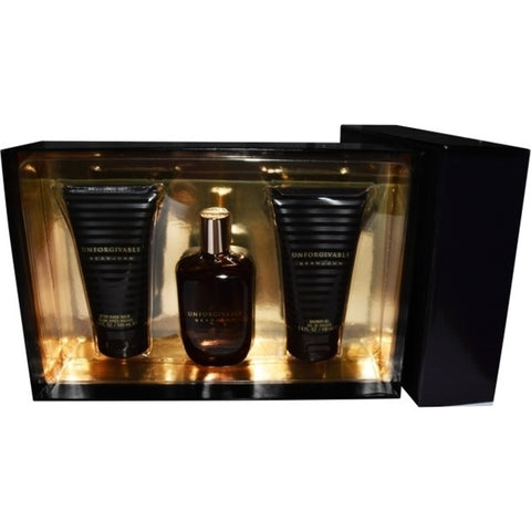 Sean John Unforgivable 3 piece Gift Set
