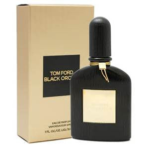 Black Orchid by Tom Ford