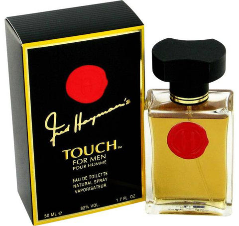 Fred Hayman's Touch for Men