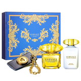 Versace Yellow Diamonds Intense 3 Piece Set
