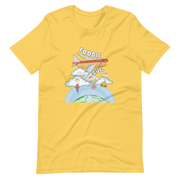 Foodiebug Tee (Colored)