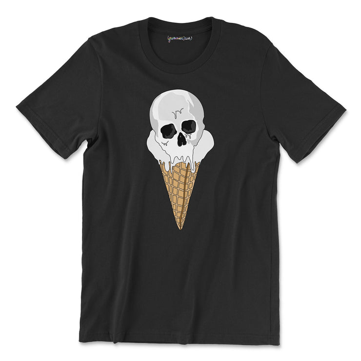 Killer Ice Cream Basic Tee