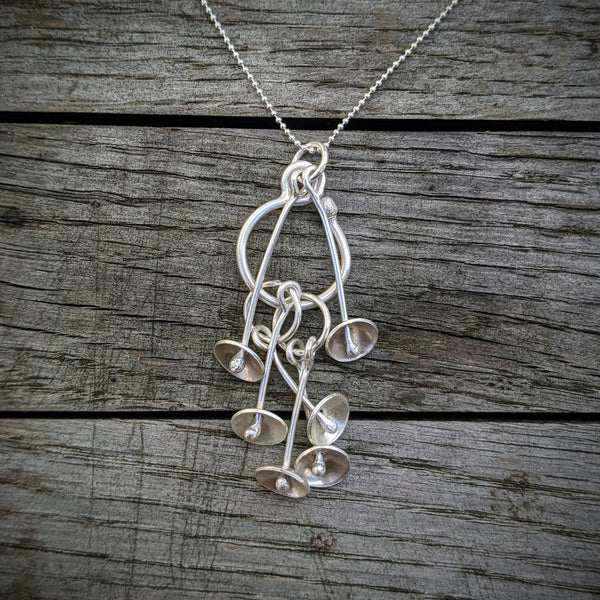 Bláthanna Beag : silver jewellery: #OperationSJW