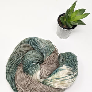 An Caitin Dubh yarn: Bring me the sea