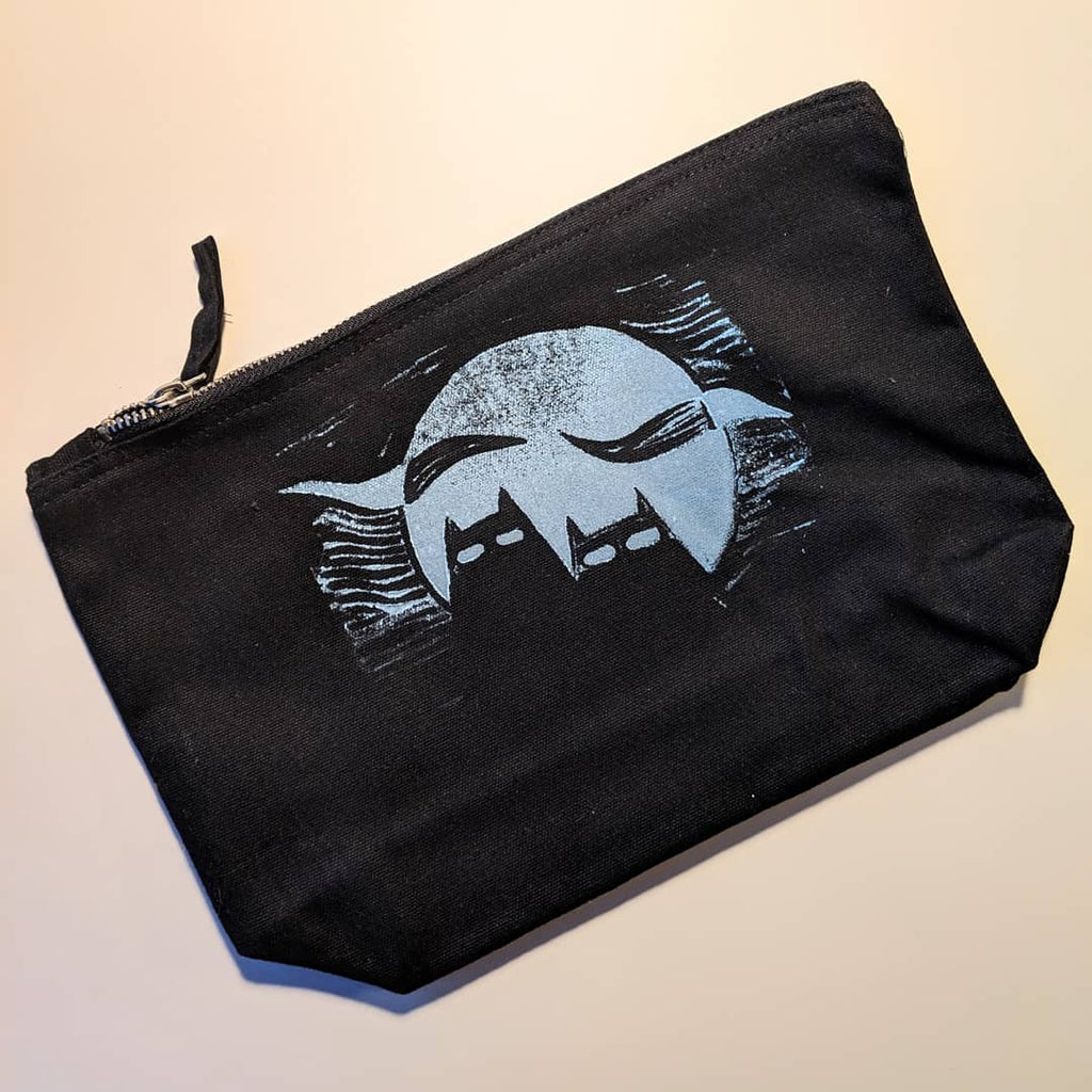 Total Eclipse of the Cat project bag