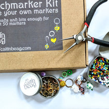 Load image into Gallery viewer, Stitchmarker kit - dangle
