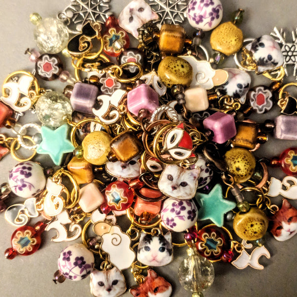 Stitchmarker Club International