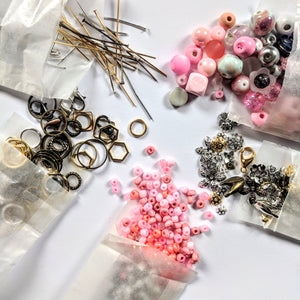 Stitchmarker kit - double set