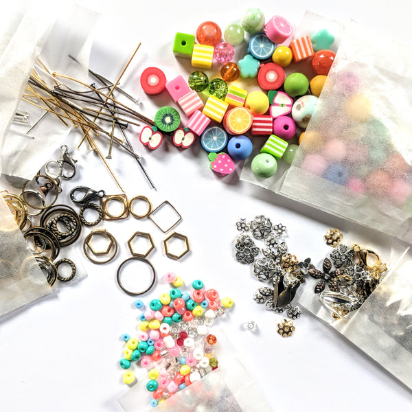 Stitchmarker kit - crochet