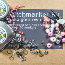 Load image into Gallery viewer, Stitchmarker kit - snagless