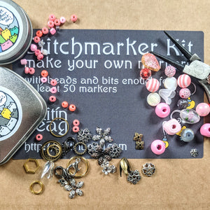 Stitchmarker kit - dangle