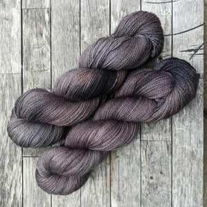 Chasing Shadows - sock yarn