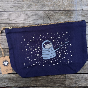 Spacecat project bag