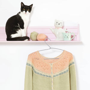 Cat Knits: the book