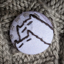Load image into Gallery viewer, Big Cat Button Kit!