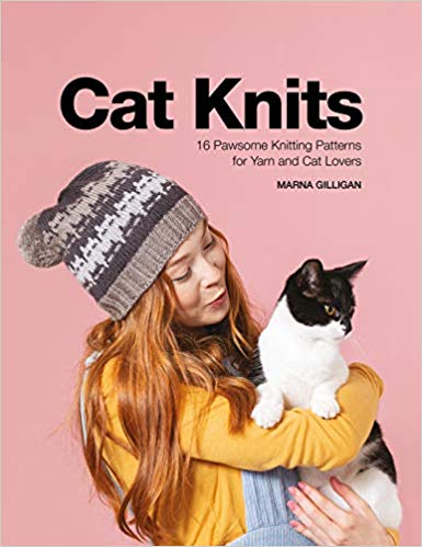Cat Knits: Big Catty Box