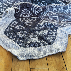 Kaleidocatty Blanket Pattern - download
