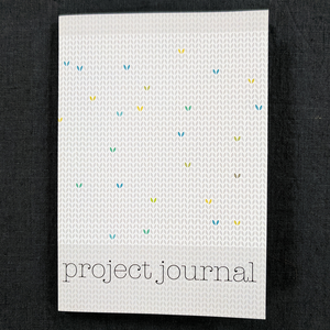Knitter's Journal