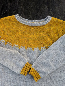 The Simpler Sweater pattern - download