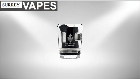 Smok V12 Dual Mesh Prince - Surrey Vapes | The Best Vape Store In Surrey, BC