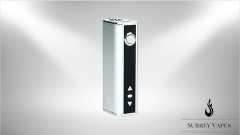 Eleaf iStick 40W - Surrey Vapes | The Best Vape Store In Surrey, BC