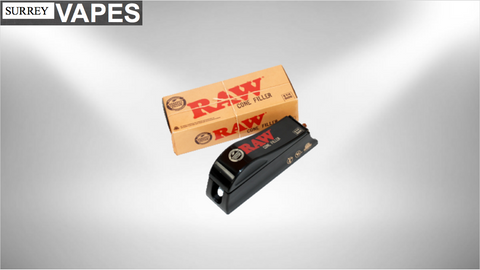 Raw Cone Filler King Size - Surrey Vapes | The Best Vape Store In Surrey, BC