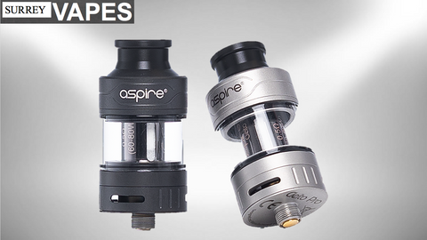 Aspire Cleito Pro Tank - Surrey Vapes | The Best Vape Store In Surrey, BC
