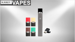 Juul Starter Kit - Surrey Vapes | The Best Vape Store In Surrey, BC
