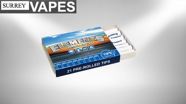 ROLLING PAPERS - Surrey Vapes | The Best Vape Store In Surrey, BC