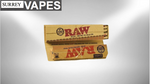 Raw Classic Natural Hemp Masterpiece - Surrey Vapes | The Best Vape Store In Surrey, BC