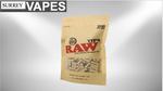 Raw Tips Sac - 200/Pack - Surrey Vapes | The Best Vape Store In Surrey, BC