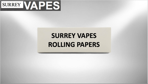 Surrey Vapes Rolling Papers - Surrey Vapes | The Best Vape Store In Surrey, BC