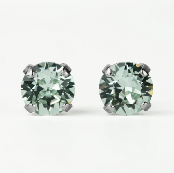 Mariana 1440 Stud Earrings in Azure E-1440-361