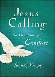 Jesus Calling 50 Devotions for Comfort