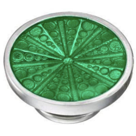 Burst My Bubble Emerald Kameleon Jewelpop