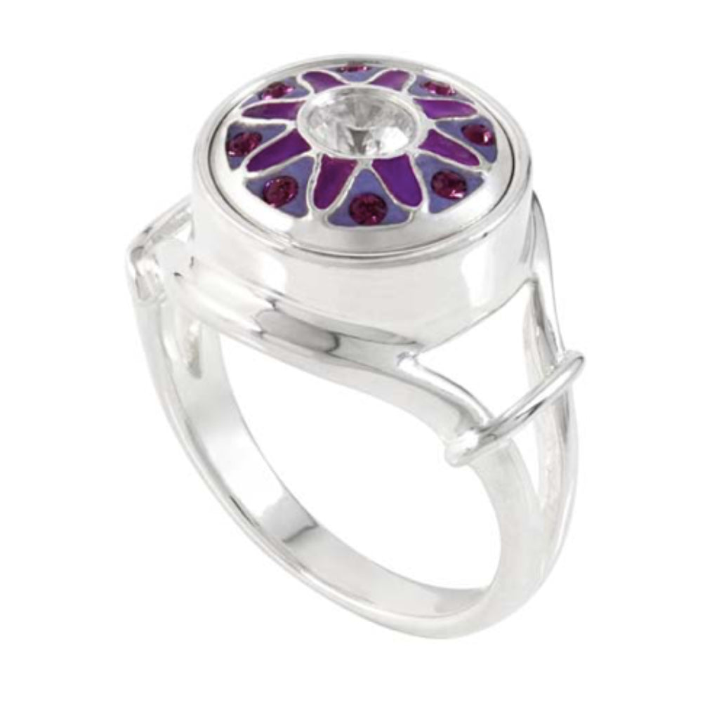 Take Notice Kameleon Legacy Ring