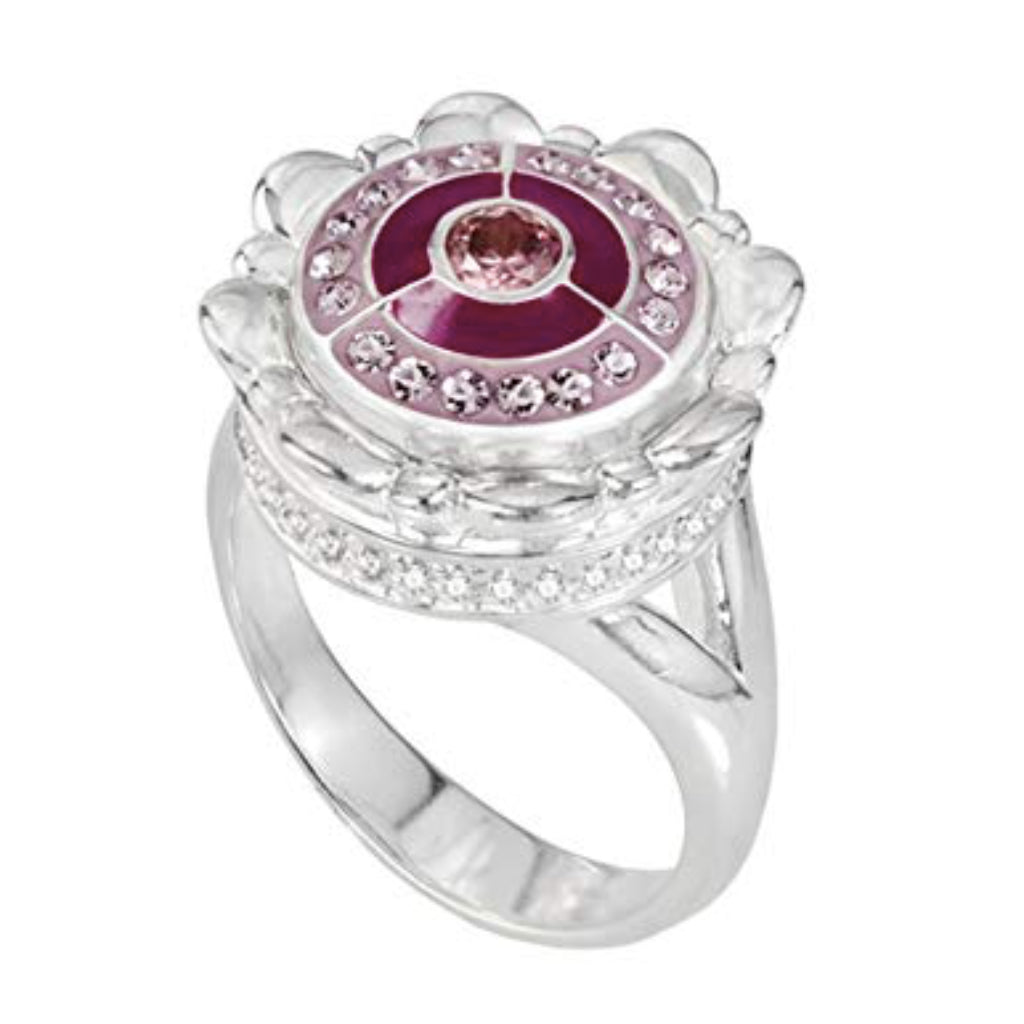 Crown Ring Kameleon Legacy Ring